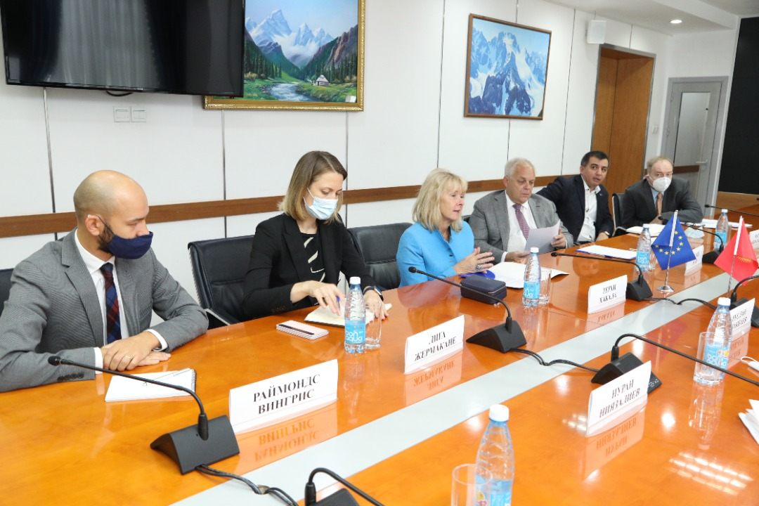 EU High Representative Borrell: EU ready to help Libya in