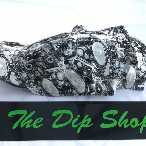 The Dip Shop Hydro Dipping in Dorset