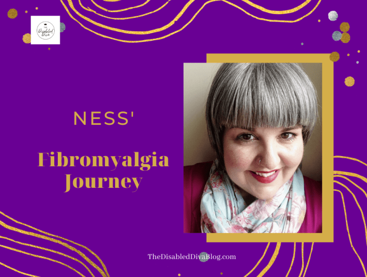 Chronic illness blogger, Ness shares what helps her function with chaos that fibromyalgia brings to her life.