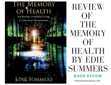 the memory of health book review