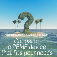 Finding the PEMF device that fits your needs