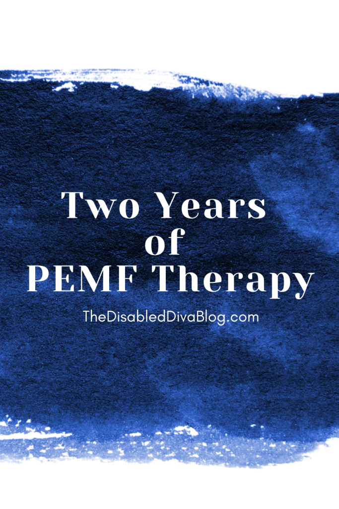 How two years of pemf therapy with Oska Pulse improved my daily pain levels from fibromyalgia, arthritis, and inflammation.