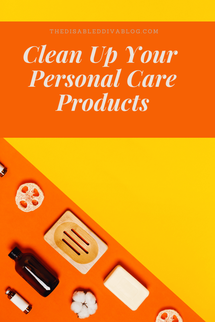 Could your personal care products be harming your health? Let's clean up your bathroom cabinets and find better alternatives!