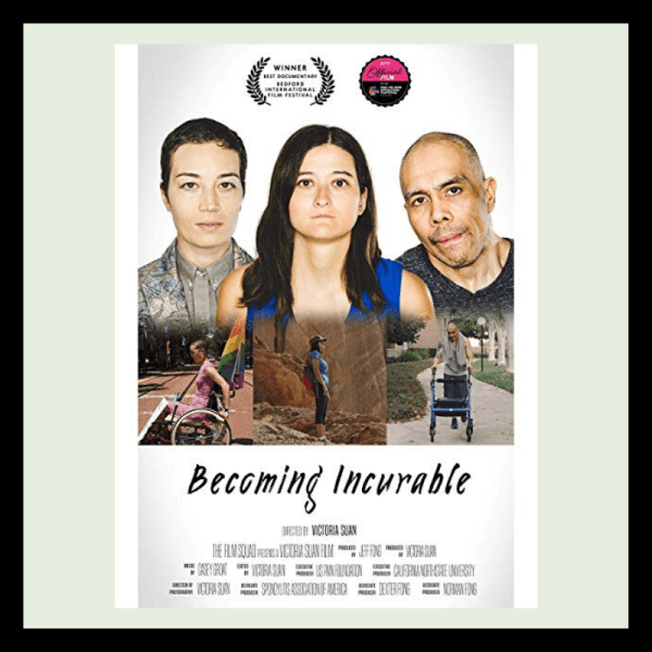 Becoming Incurable Documentary