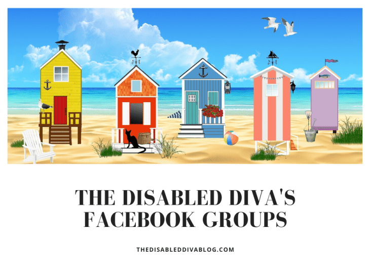 the disabled diva's facebook groups