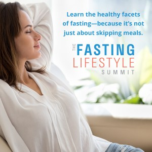 fasting lifestyle summit