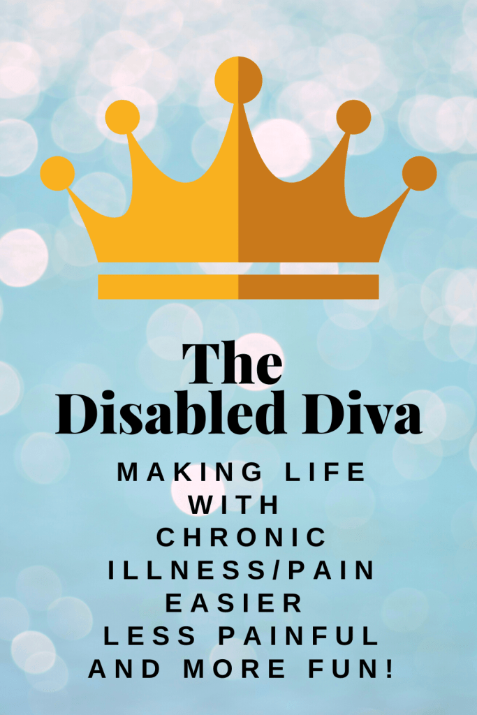 About The Disabled Diva