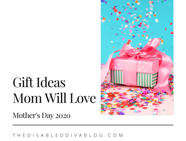 Gift Ideas Mom Will Love