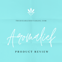Aromalief Hemp Pain Relief Cream Review