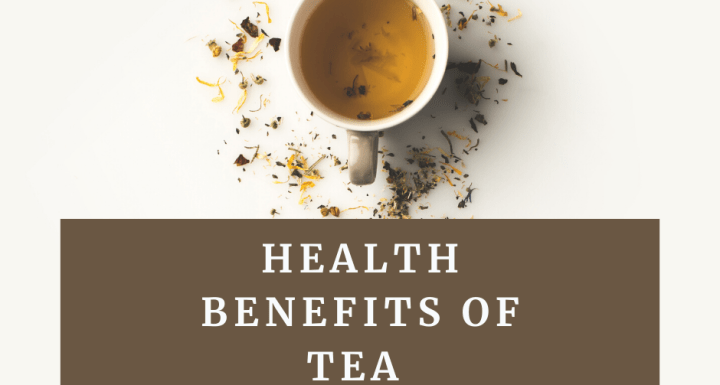 Quench your thirst while enjoying the health benefits of tea. How tea may improve living with fibromyalgia and arthritis.
