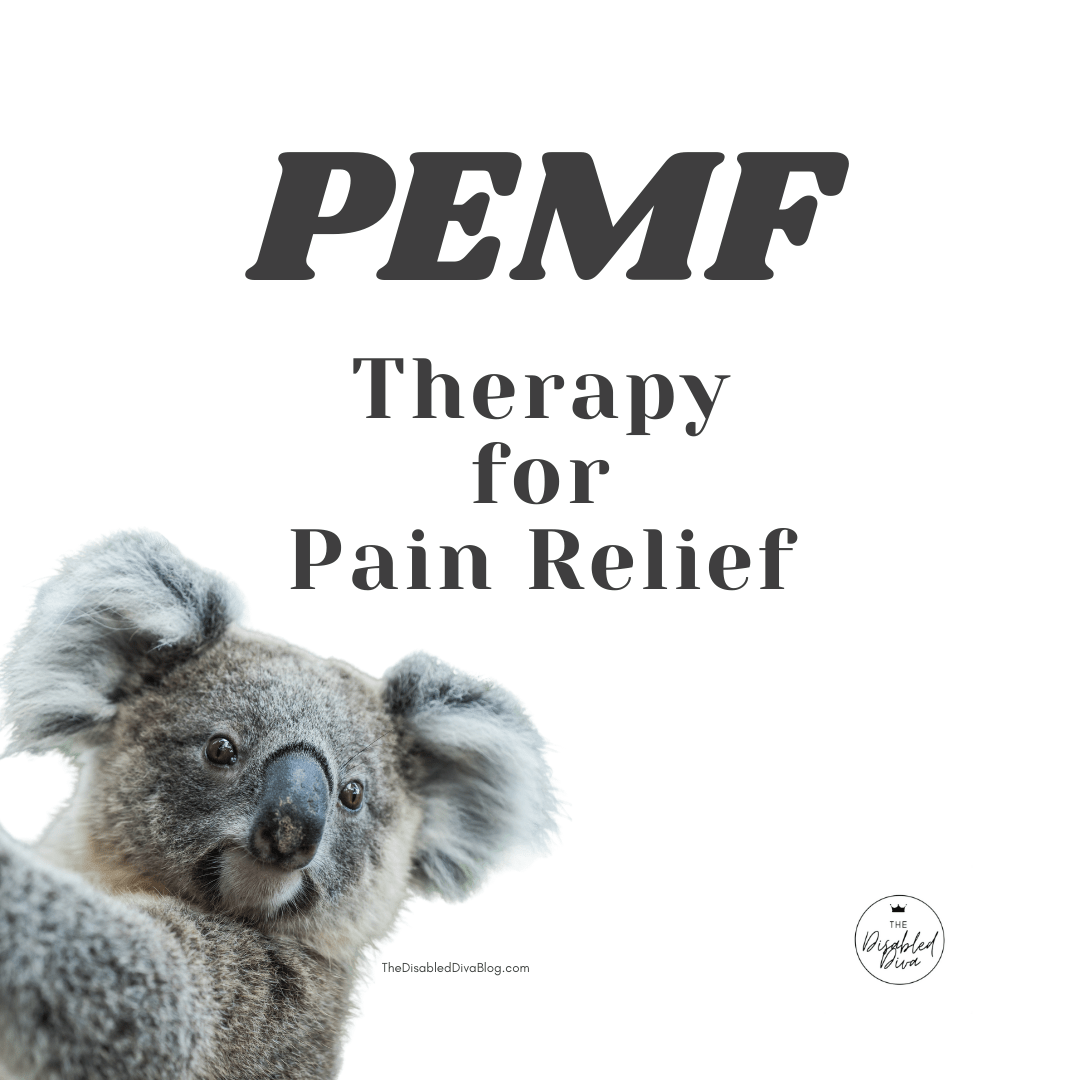 PEMF therapy for pain relief. Its benefits, highlights of my experience, plus new payment options to make it easier to add to your pain management plan. #fibromyalgia #arthritis #inflammation #chronicpain