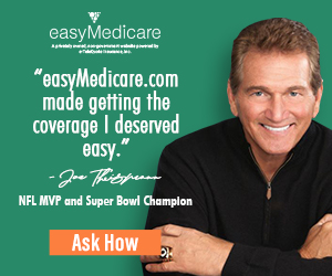 Get the Medicare coverage you deserve