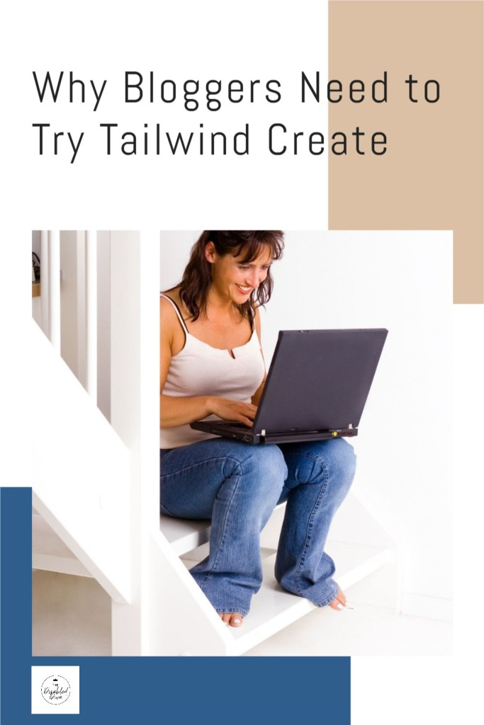 Creating and sharing pins just got a lot easier thanks to a new pinning tool called Tailwind Create. Find out why The Disabled Diva uses it for all of her blogs and why you should too!