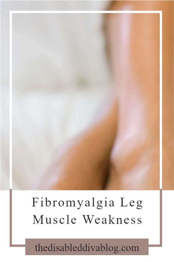 Fibromyalgia leg muscle weakness flares differ between patients. Everything from pain level, degree of weakness, and duration of the flare vary. Learn how to cope and thrive with this often debilitating fibromyalgia symptom.
