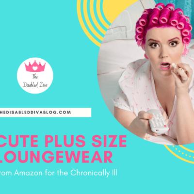 plus size loungewear from amazon