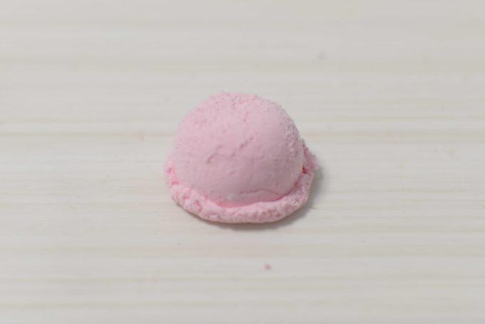 デコスイーツアイスの作り方