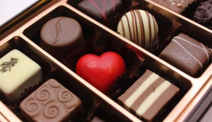 バレンタインのチョコ職場での相場はいくら?