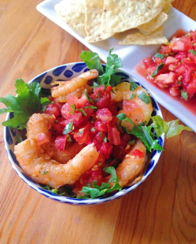 best shrimp ceviche