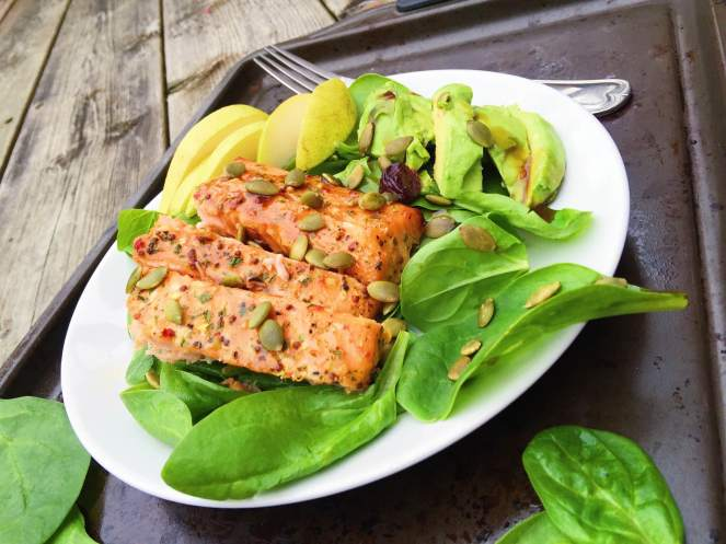 easy salmon recipes.JPG