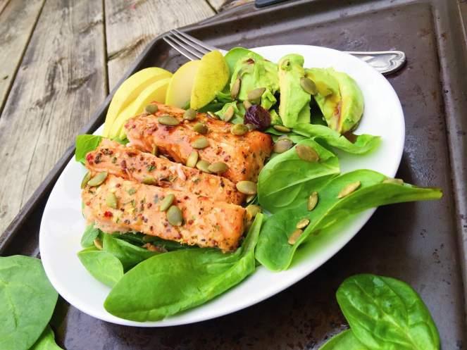 easy salmon recipes.JPG