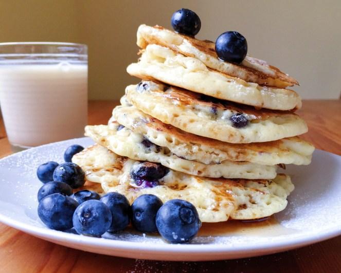 gluten free blueberry pancakes.JPG