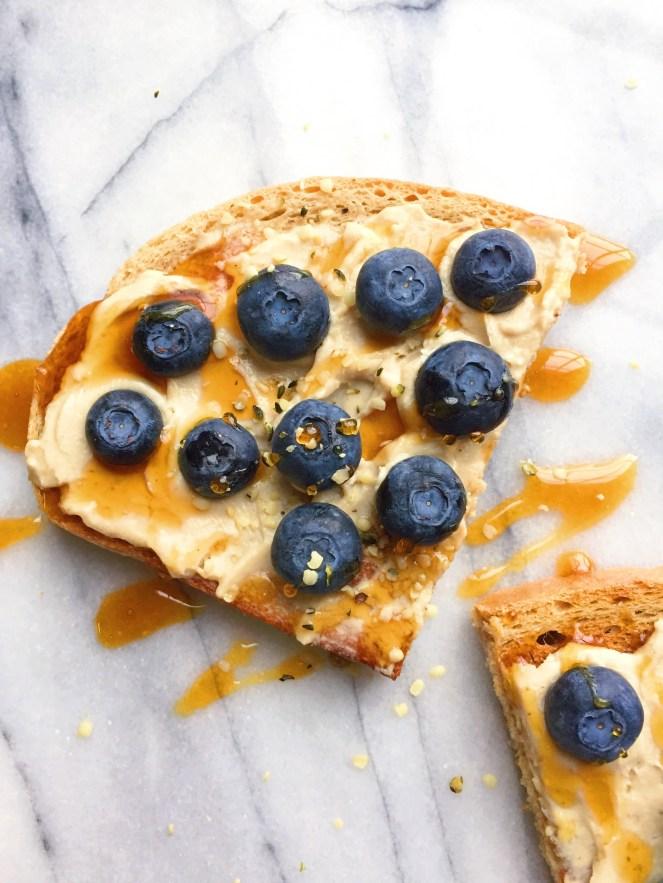 Vegan Blueberry Cheesecake Toast.jpg