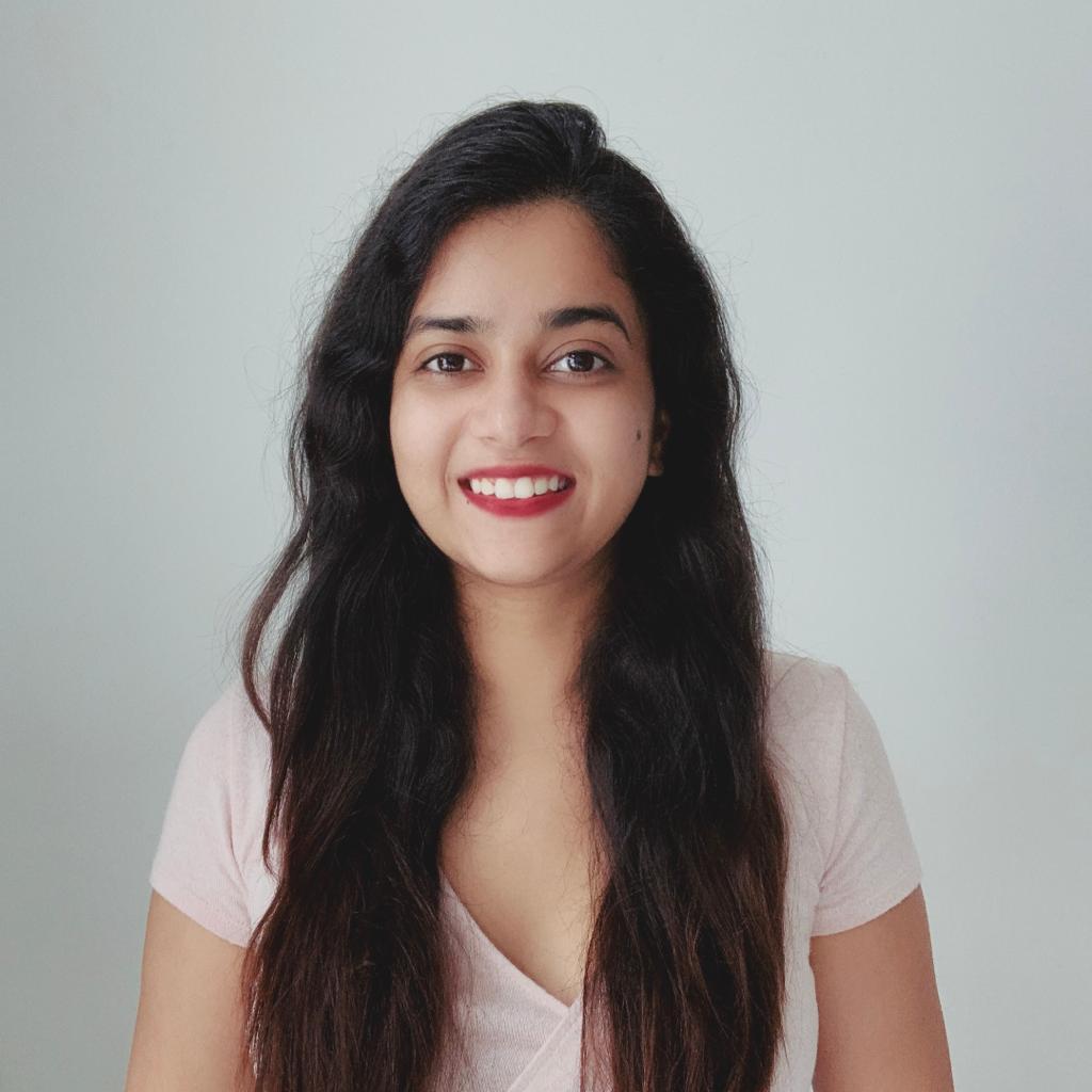 Dr Priyanka John
