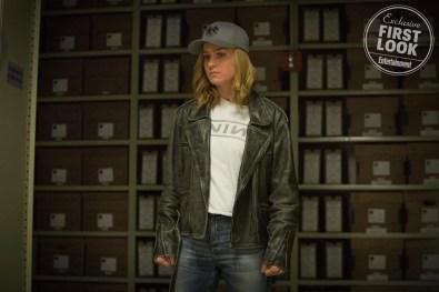 Marvel Studios' CAPTAIN MARVELCarol Danvers/Captain Marvel (Brie Larson)