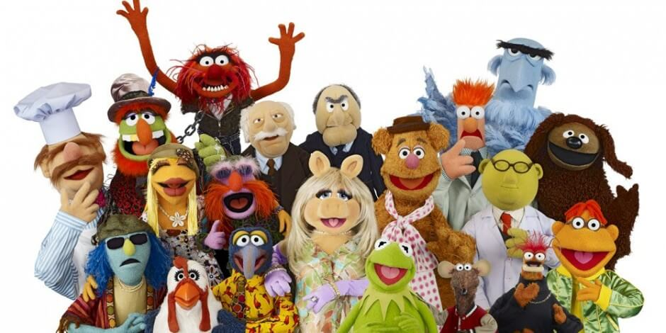 EXCLUSIVE: Muppets Variety Shorts Coming To Disney+ -