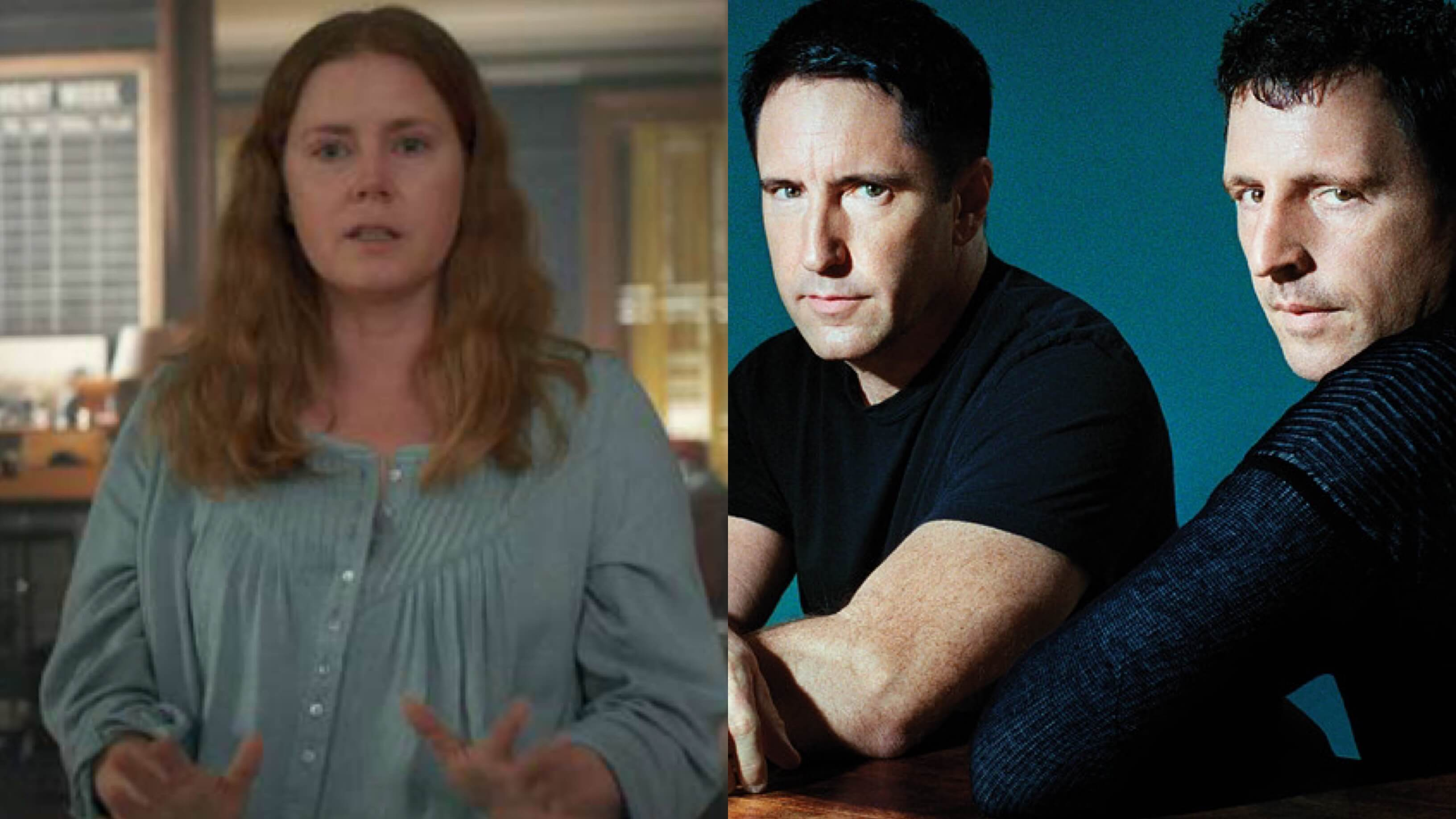 Trent Reznor and Atticus Ross Depart 'The Woman in the Window ...