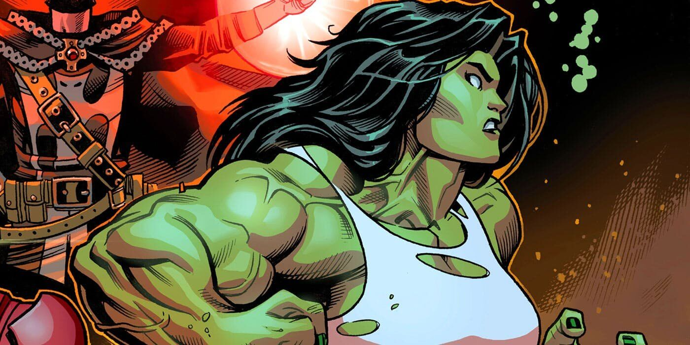 What we know about the She-Hulk series