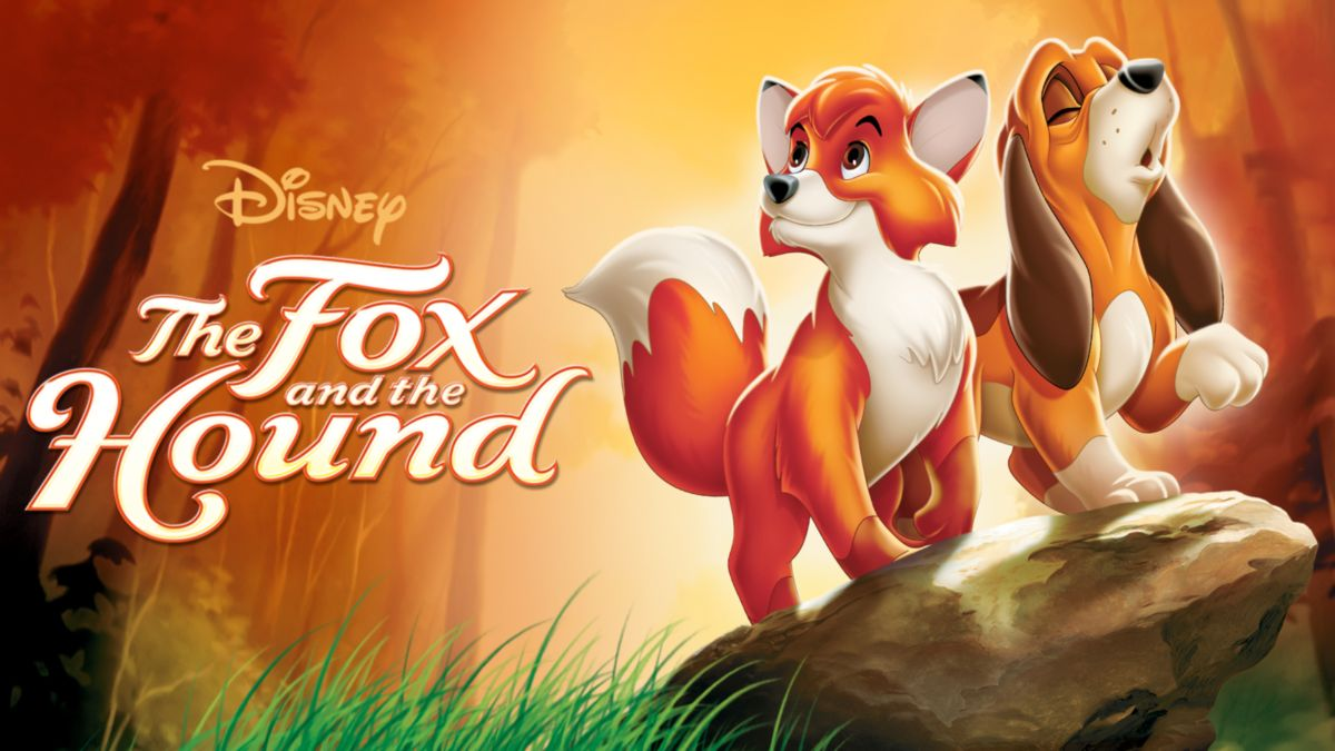 20 Weeks of Disney Animation: 'The Fox and the Hound' -