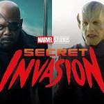 New Characters Details For Marvel's 'Secret Invasion' Revealed