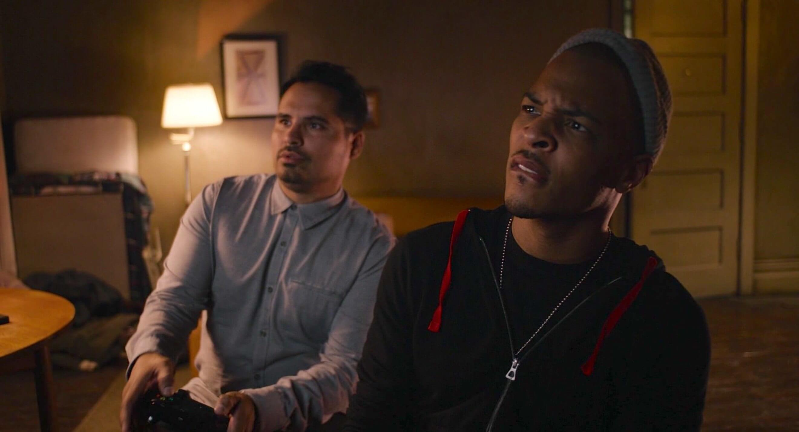 T.I. Will Not Return For 'Ant-Man and the Wasp: Quantumania' -