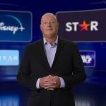 Possible Shorter Theatrical Windows for Films Says Disney CEO