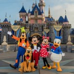 Fans Overwhelm Disneyland's Servers As Opening Day Tickets Sell-Out