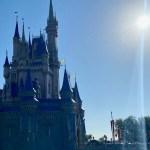 Overview of Trip: Walt Disney World April 2021