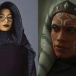 Jedi Barris Offee To Appear in 'Star Wars: Ahsoka'