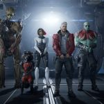 BREAKING: New 'Guardians of the Galaxy' Game Landing This Year!