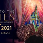 Fireworks Coming Back to Disneyland and Walt Disney World in July