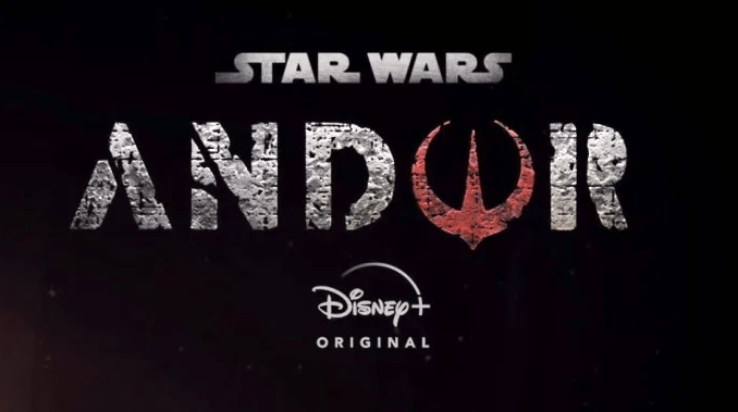 Andor, Star Wars, Lucasfilm