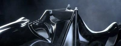 Darth Vader, Star Wars, Obi-Wan Kenobi