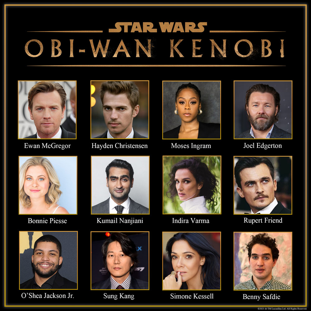 Andor, Star Wars