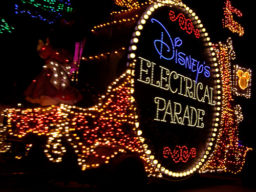 msep main street electrical parade