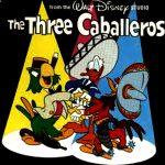 THREE CABALLEROS1