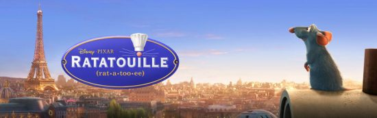Photo Credit  Disney's Ratatouille Official Site