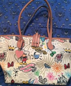 Original Sketch Bag