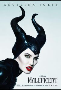 Maleficent - in theaters May 30th