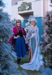 frozen summer dhs 2