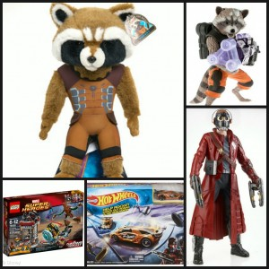 Figures, Plushes & Playsets